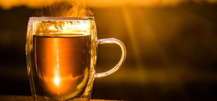 Tee für starke Nerven