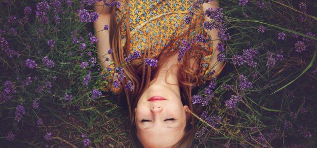 Lavendel für inneren Frieden, starke Nerven und Stabilität