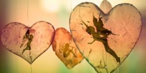 Workshop: Pflanzen für die Liebe @ Naturheilpraxis Anne Hentschel